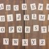 「文字サイズ」や「フォント(書体)」を 変更したい時の校正記号って?