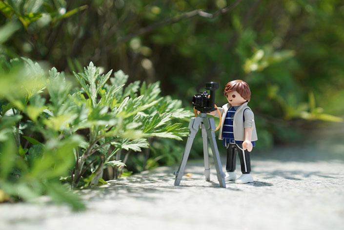 社内報でやってはいけない人物撮影NG5選