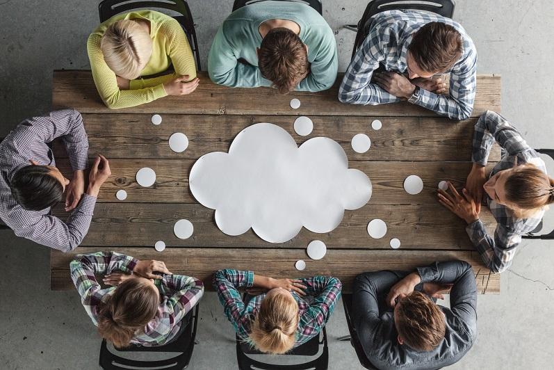 社内座談会や対談などの企画の立て方
