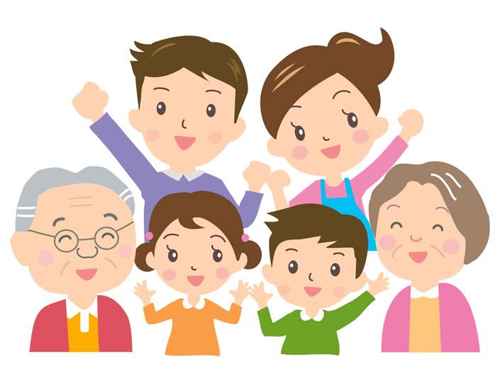 家族満足度を上げれば顧客満足度も上がる?