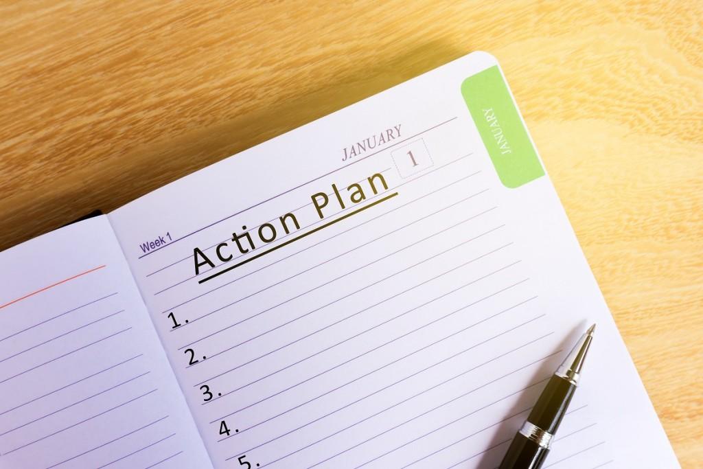 社内報担当のスキルアップに必要な4つの視点