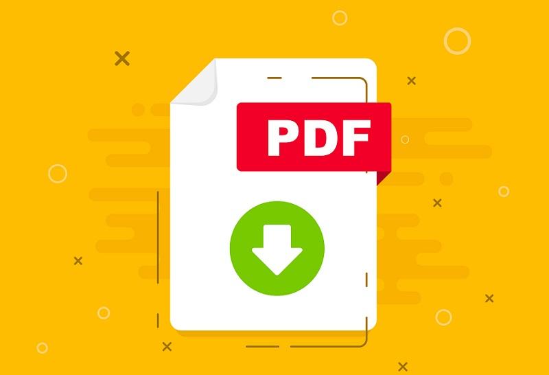 社内報を発行するために!pdfする際のポイントとは?