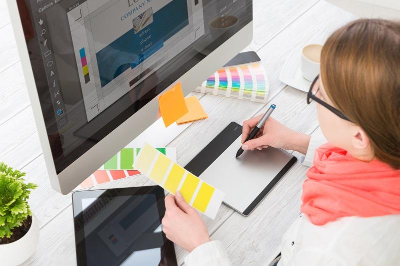 魅力的な社内報にするために!担当者が知るべきデザインのコツは?