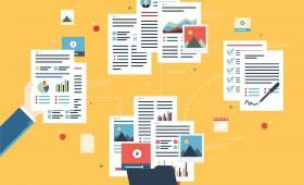 社内報のマンネリを防ぐデザイン指示の出し方とは?