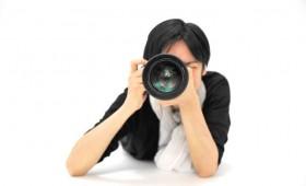 社内報に使いたい写真 ~写真のぶれをなくすために~