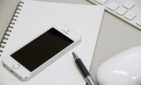 iPhoneを使って取材写真を撮ってみよう!vol.2 ~HDR撮影をオンにする~