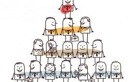 組織開発で社内の壁を取りはらう!働きやすい職場づくり