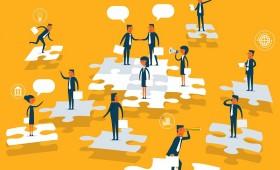 社内コミュニケーションの課題と施策のポイント