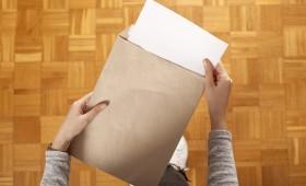 社内報を読んでもらうために!送付状の書き方のポイントは?