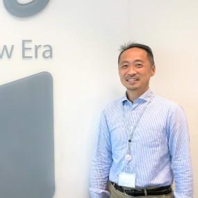 ── 東京電力と中部電力の事業統合プロジェクト<br />社員の人生が変わる大きな転換点、前向きな気持ちは丁寧なコミュニケーションから芽生える。