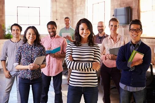 会社が元気になる社内コミュニケーションとは?