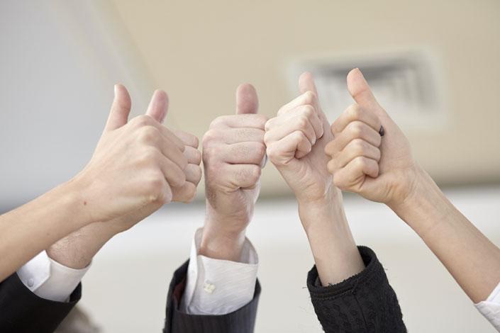 社内報での「座談会」企画を、成功させよう。 その1