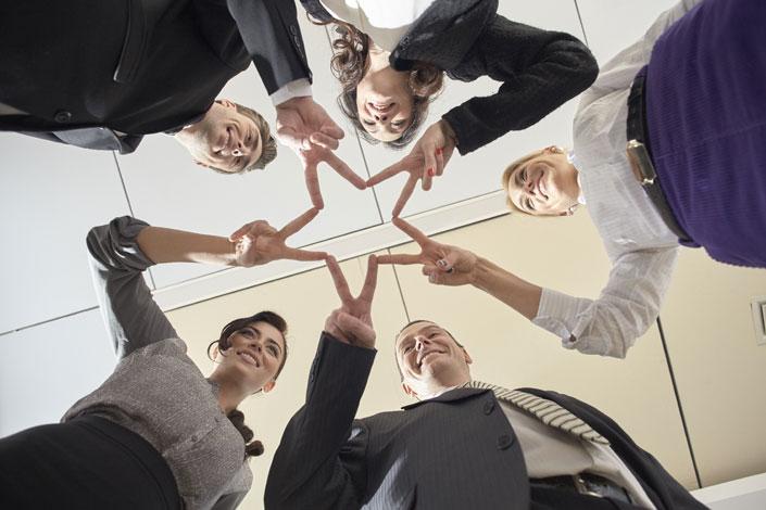社内報に「組織変更」企画を、大いに掲載しよう!