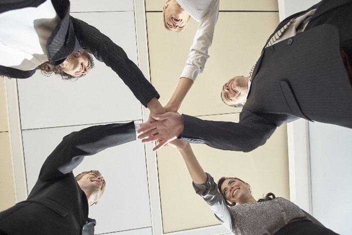 社内報の協力体制は、どんな風につくる?