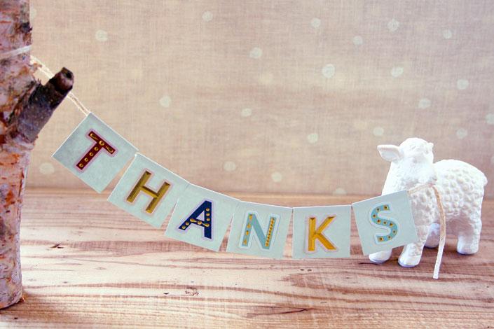 「感謝」と「お詫び」は紙一重?
