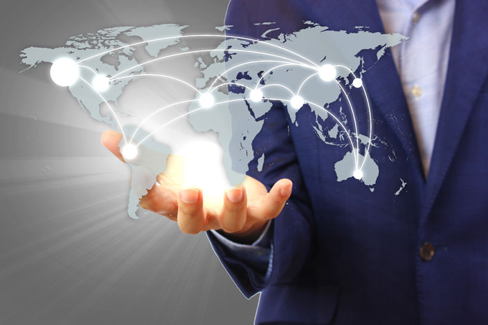 拠点や支店の情報、どうすれば伝わる?