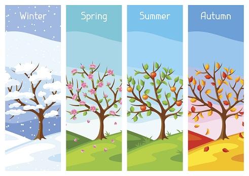 社内報に取り入れるべき!効果的な季節ネタ7選!