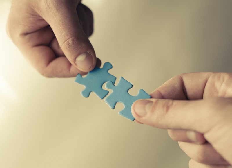 職場を円滑にする!管理職に求められる連結ピンとは?