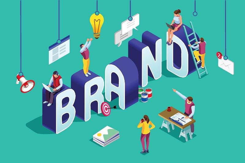 企業が大きく変わる!企業ブランディングの基礎知識と重要性